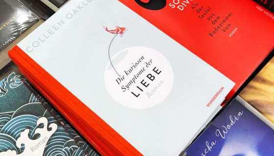 Bücher über Partnerschaft und Liebe, zum Weiterschreiben oder einfach als Inspiration – Thalia bietet eine riesige Auswahl und hier ist bestimmt eine liebevoll gemeinte Kleinigkeit dabei.