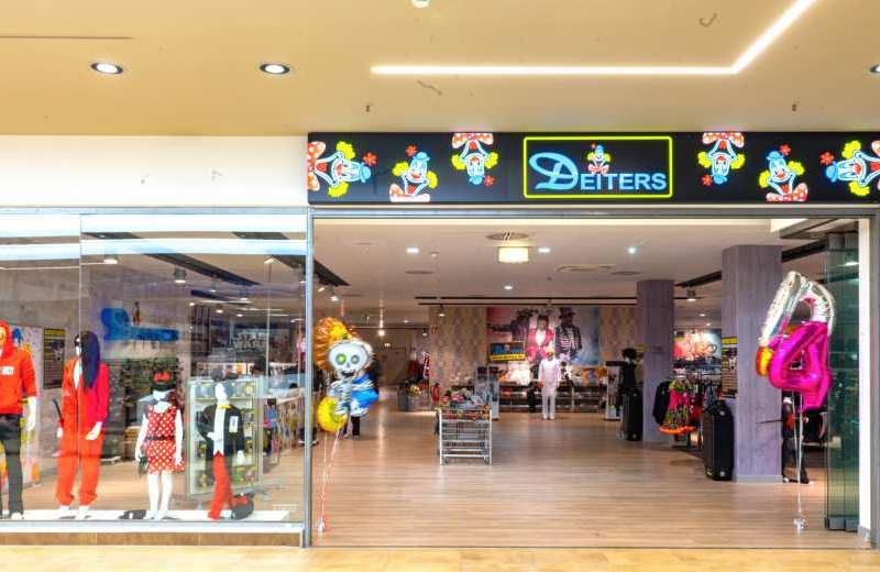 Shopping · Blautal Center Ulm