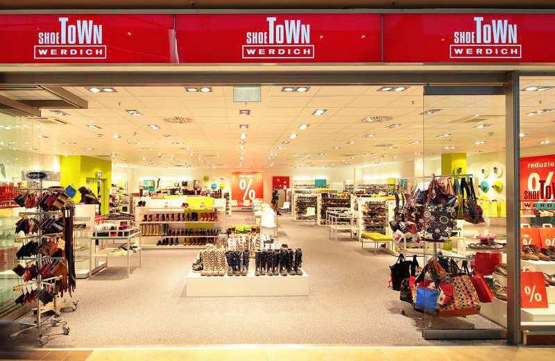 info for 670ed 22fe1 ShoeTown Werdich · Blautal-Center Ulm