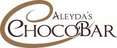 Logo Aleyda's Choco Bar