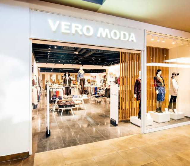 vero moda sucht sales assistant m w d blautal center ulm. Black Bedroom Furniture Sets. Home Design Ideas